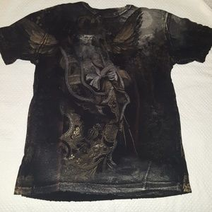 Affliction Royalty T-shirt